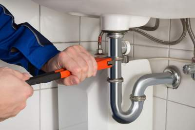 Plumber Service